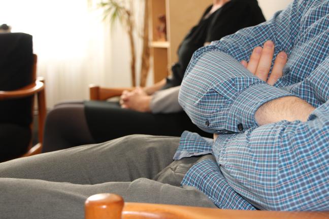 Paarberatung : Psychologische Beratungsstelle Stuttgart